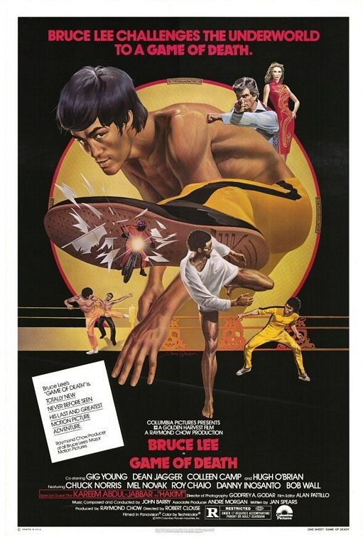 Game of Death 144642