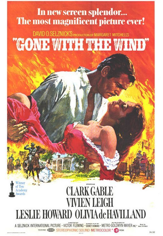 Gone with the Wind 147207