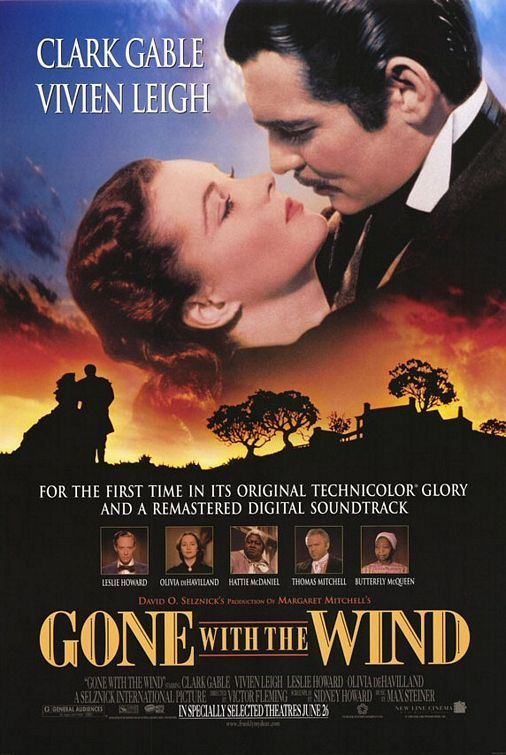 Gone with the Wind 147341