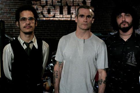 Henry Rollins 336096