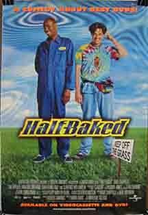 Half Baked 10206