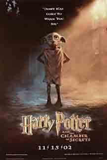 Harry Potter and the Chamber of Secrets 12566