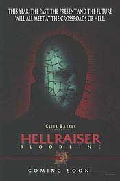 Hellraiser: Bloodline 143955