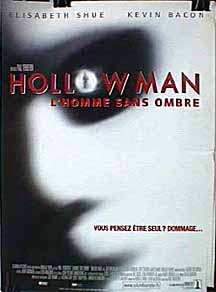 Hollow Man 11819