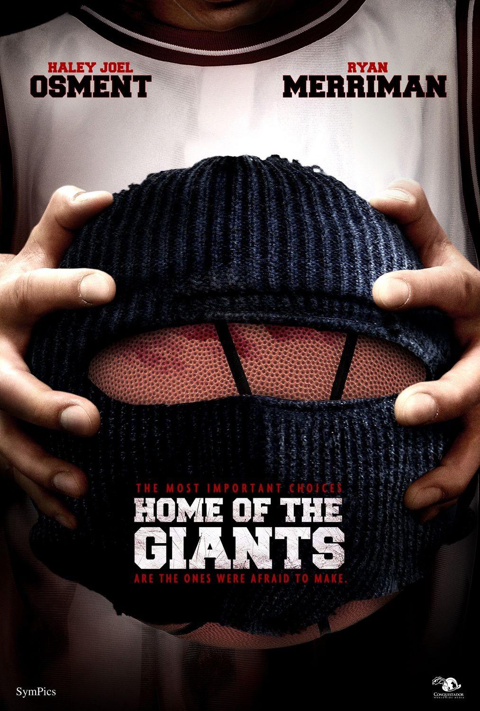 გიგანტების სახლი / Home of the Giants (2007 )