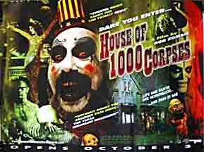 House of 1000 Corpses 10681