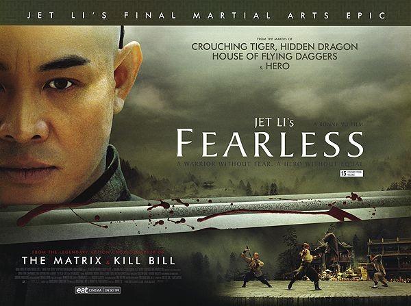 Fearless / Huo Yuan Jia / 2006 / �in-Hong Kong-Amerika / MP4 / TR Altyaz�l�