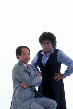 Isabel Sanford 338333