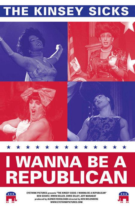 I Wanna Be a Republican movie