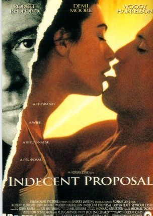 Indecent Proposal 140937