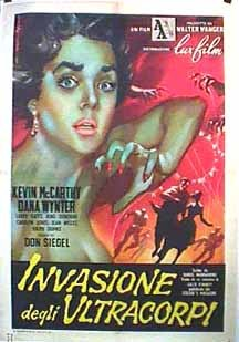 Invasion of the Body Snatchers 7309