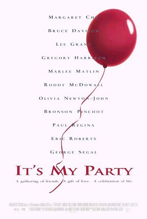 It's My Party 143994