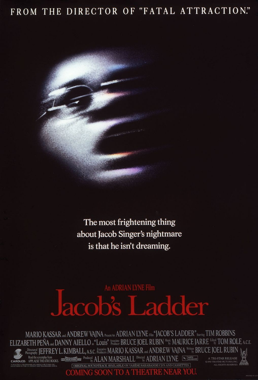 Jacob's Ladder (1990/I) 143890