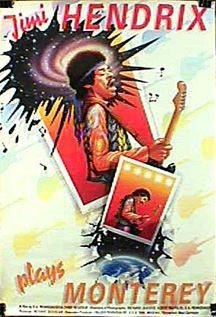 Jimi Plays Monterey 6133