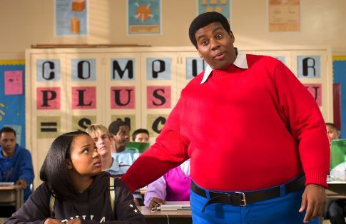 Kenan Thompson 350738