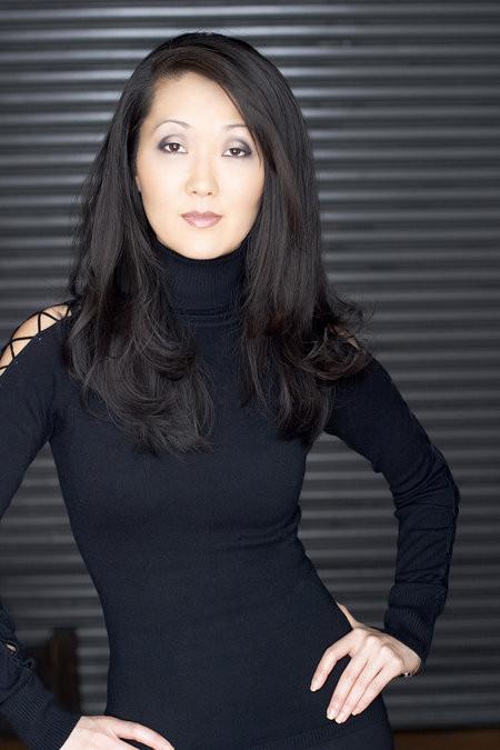 Linda Ko Photo 4 of 4: www.xyface.com/celeb-linda-ko/photo-linda-ko-302061