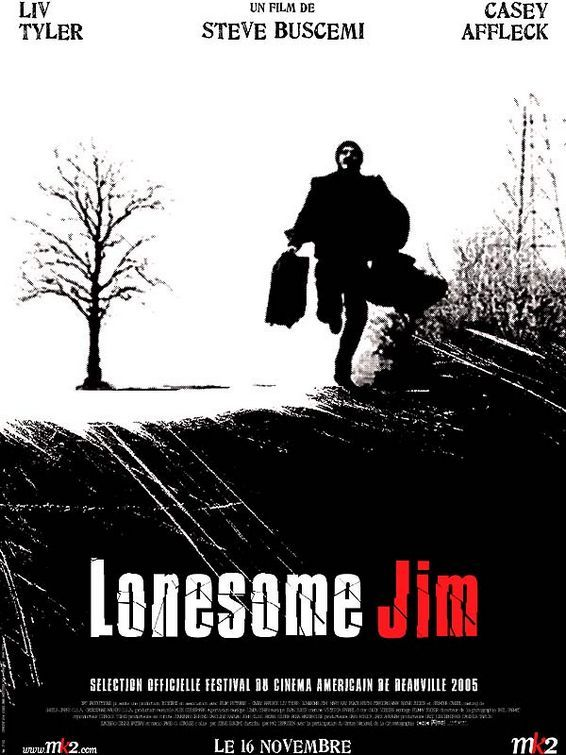 Lonesome Jim 137499
