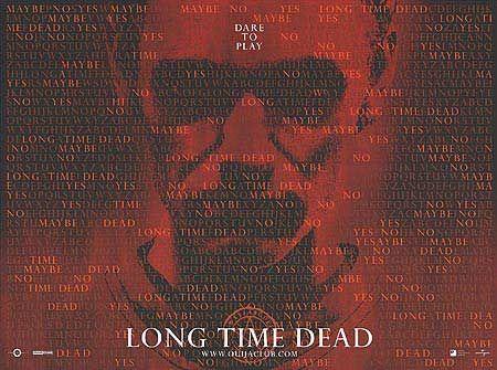 Long Time Dead 141690