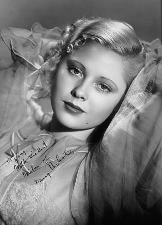 Mary Carlisle 205533