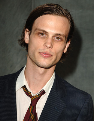 matthew gray gubler. Matthew Gray Gubler Face
