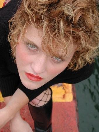 Meghann Scully Nude Photos 10