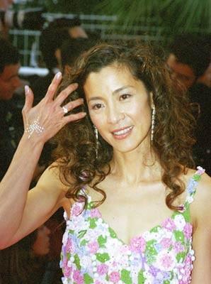 Michelle Yeoh 149746