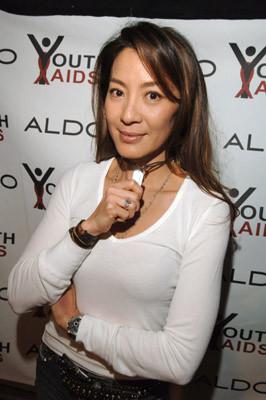 Michelle Yeoh 149758