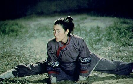 Michelle Yeoh 149782