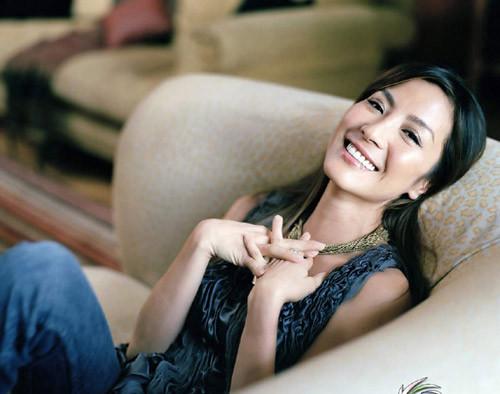 Michelle Yeoh 386345