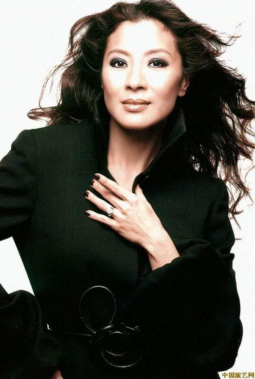 Michelle Yeoh 386346