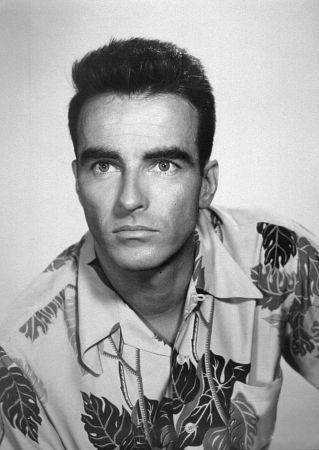Montgomery Clift 117400