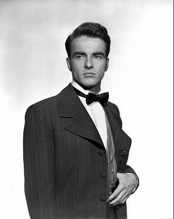 Montgomery Clift 117409