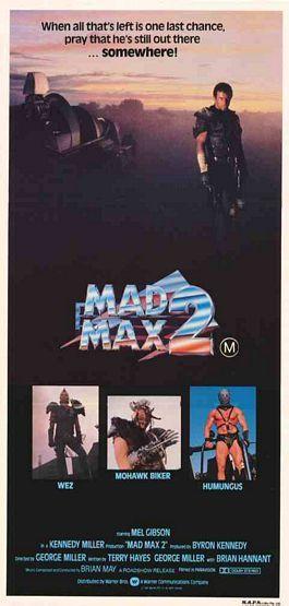 Mad Max 2 148044