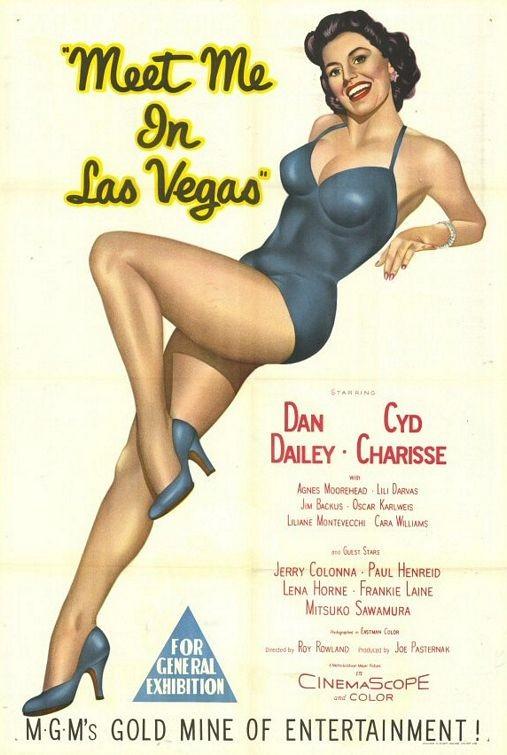 Meet Me in Las Vegas 149355
