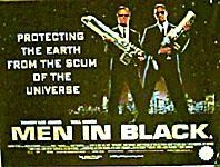 Men in Black 9841