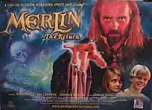 Merlin: The Return 13762