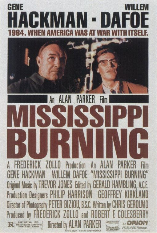 Mississippi Burning 142626