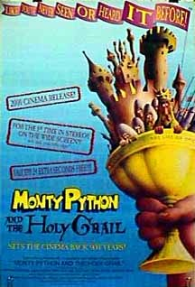 Monty Python and the Holy Grail 3839