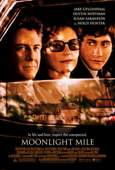 Moonlight Mile 43955