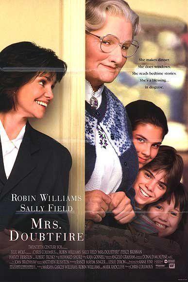 Mrs. Doubtfire 141219