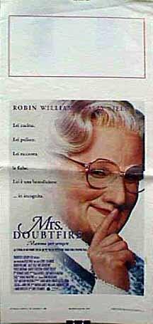 Mrs. Doubtfire 7180