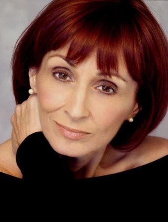 Natalia Nogulich wiki