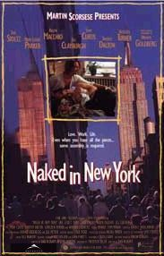 Naked in New York 141055