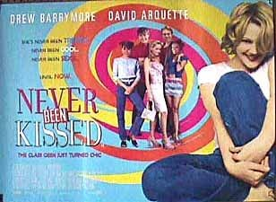 Never Been Kissed 10258