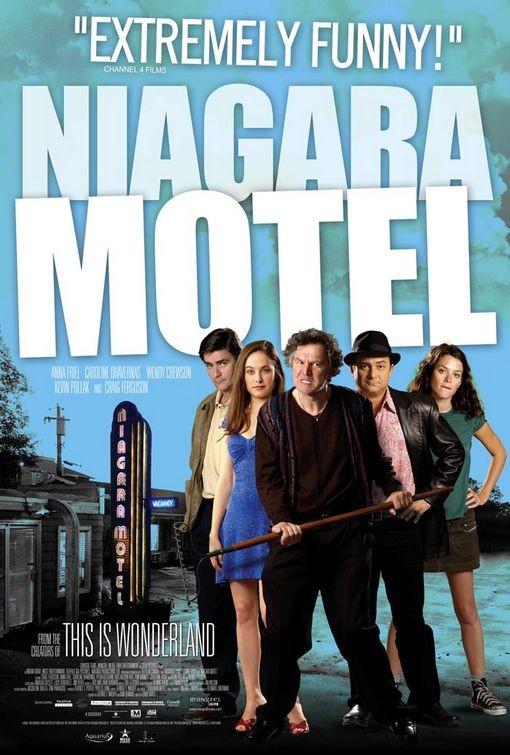 Niagara Motel 137449