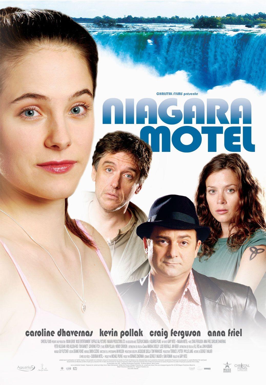 Niagara Motel 137450
