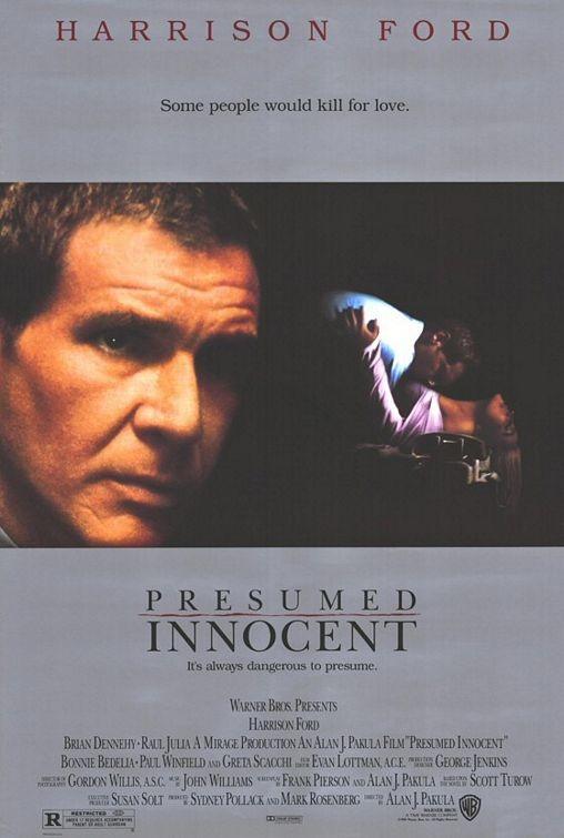 Presumed Innocent 144201