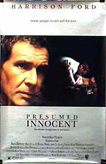 Presumed Innocent 8861