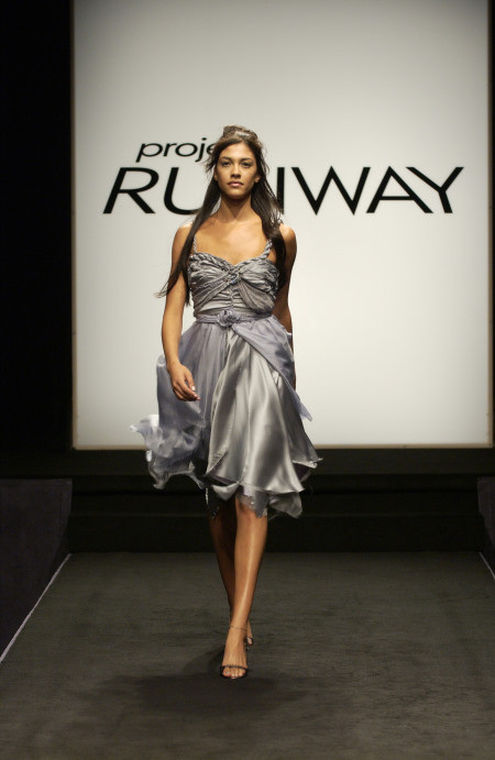 """Project Runway"" 108977"