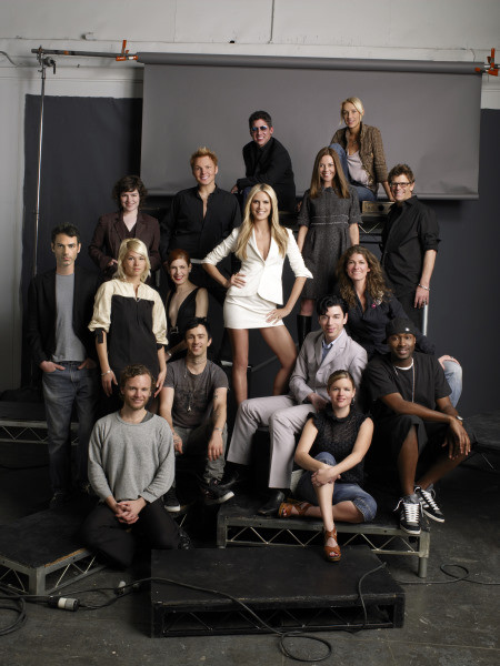 """Project Runway"" 112038"